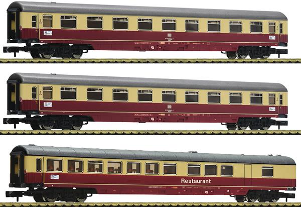Fleischmann 881912 - 3 piece set 2: Christo phorus