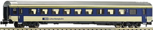 Fleischmann 890208 - 1st class passenger carriage