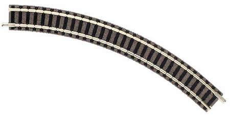 Fleischmann 9120 - Curved Track R1