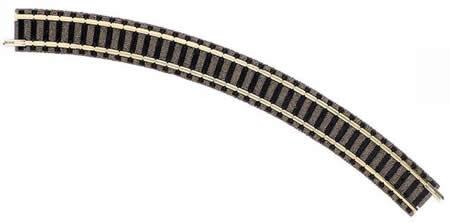 Fleischmann 9125 - Curved Track R2