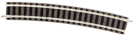Fleischmann 9136 - Curved Track R4