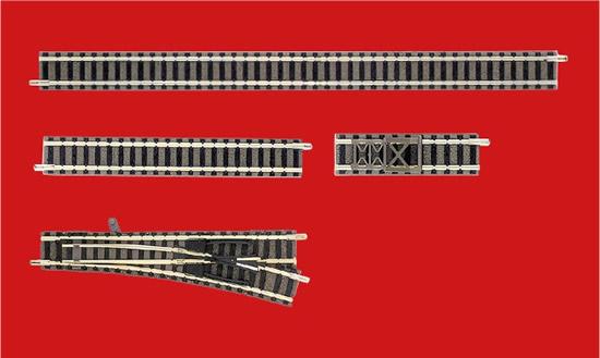 Fleischmann 919001 - Track Set A1