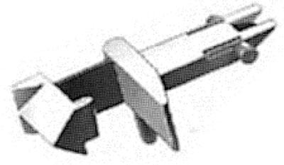 Fleischmann 9525 - COUPLING