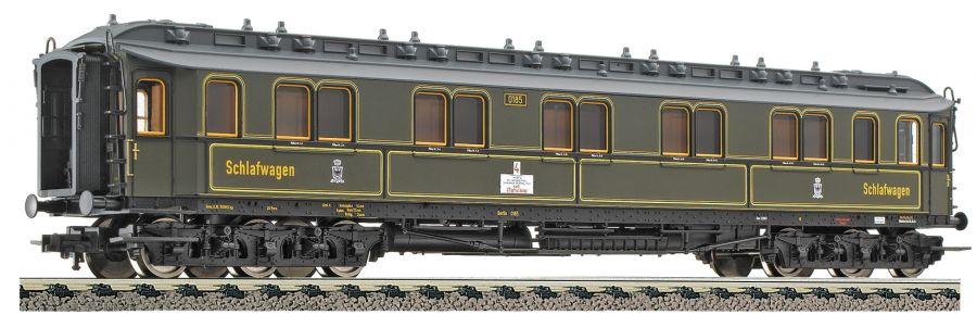 Meine neue BR 18 L580904