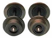 N-scale Wheel Set
