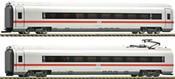 ICE 3 BR 407 Supplement Set Velaro, SET IV, AC