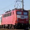 German Electric locomotive BR 141 of the DB AG (Sound Decoder)