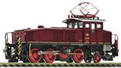German Electric Locomotive BR E 60 of the DB (Sound Decoder)
