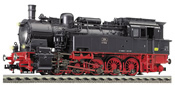 Steam Locomotive BR 94.5-18 RAG