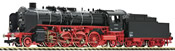 German Steam Locomotive BR 39.0-2 of the DB (DCC Sound Decoder)