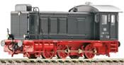 German Diesel Locomotive BR 236 of the DB