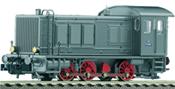 Diesel Locomotive Class V36 WWII Wehrmacht Grey Livery