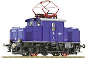 German Rack & Pinion Electric Locomotive E69 of the Zugspitzbahn