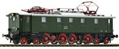 German Electric Locomotive BR 152 of the DB (DCC Sound Decoder)