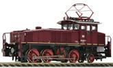 German Electric Locomotive BR 160 of the DB