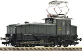 Electric Locomotive E60, DRG Sound