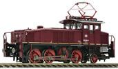 German Electric Locomotive BR 160 of the DB ( Digital Coupler + Sound)
