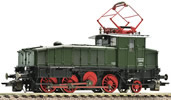 German Electric Locomotive BR E 60 of the DB (DCC Sound Decoder)