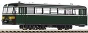 French Railbus 551.669 (VT95) AMT, Sound