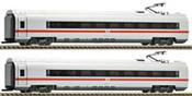 ICE 3 BR 407 Supplement Set Velaro, SET II