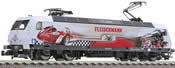Fleischmann 481205 125 Year Anniversary Electric Locomotive Class 145