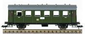 Passenger coach type Cv 33, DB