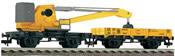 German Crane Set of the DB