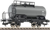 German Railway MaintenanceTank Car of the DB