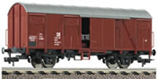 German Boxcar Gs of the DR