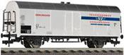 "DB Refrigerator wagon ""TRANSTHERMOS"" type Ichs377"