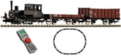 Austrian Digital Starter Set w. Steam Locomotive of the OBB