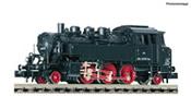 Austrian Steam locomotive 64 311 of the OBB