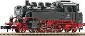 German Steam Locomotive BR 064 of the DB