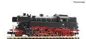 German Steam locomotive class 065 of the DB