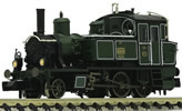 German Steam locomotive series Pt 2/3 of the K.Bay.Sts.B