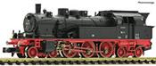 German Steam locomotive class 78 of the DB