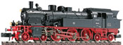 German Steam Locomotive BR 78 of the DB
