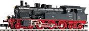 German Steam Locomotive BR 78 of the DB (DCC)