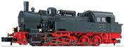German Steam Locomotive  BR 94 of the DRG