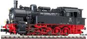 German Steam Locomotive BR 94 of the DB