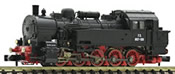 Italian Steam Locomotive class Gr 897 of the FS (Digital)