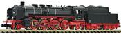 German Steam Locomotive series 39.0-2 of the DB