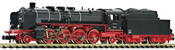 German Steam Locomotive series 39.0-2 of the DB (Digital)