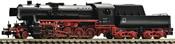 German Steam Locomotive Class 52 of the DB