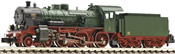 Royal Prussian Steam Locomotive type P 8 of the KPEV