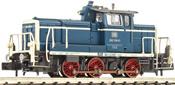 Diesel Locomotive BR 260 DCC