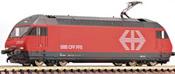 Electric Locomotive Re 460