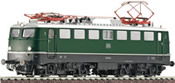 Fleischmann 733071 German Electric Locomotive Series 140 of the DB (DCC Sound Decoder)