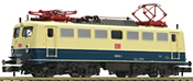 German Electric locomotive class 139 of the DB AG