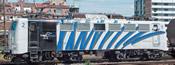 German Electric Locomotive BR 139 Locomotion blue